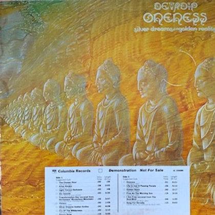Devadip Carlos Santana / Oneness