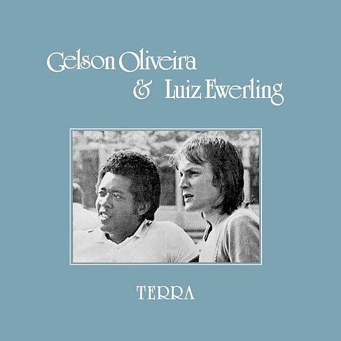 Gelson Oliveira & Luiz Ewerling / Terra