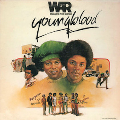 War (O.S.T.) / Youngblood
