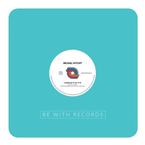 Michael Wycoff / Looking Up To You/Diamond Real (Tee Scott Instrumental Mix)
