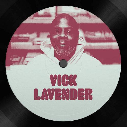 Vick Lavender / Beautiful Lie Ft.D. Millz c/w Time Passing
