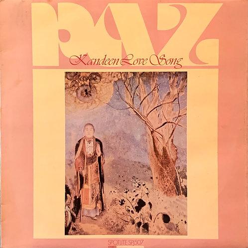Paz / Kanden Love Song
