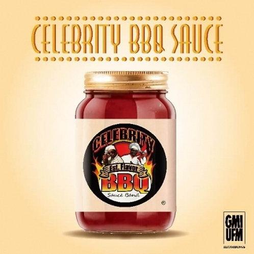 GMI/UFM / Celebrity BBQ Sauce