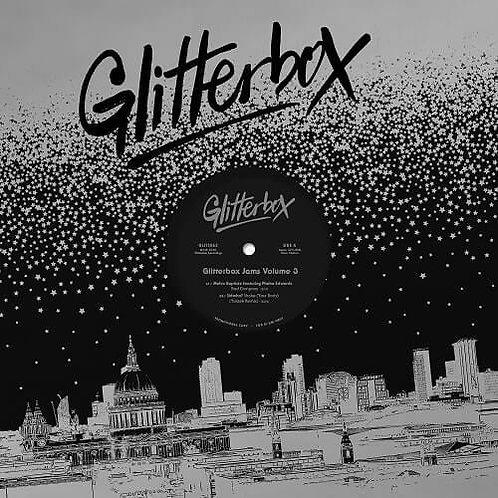 V.A. / Glitterbox Jams Volume 3 (Inc. Yuksek / Aeroplane Remixes)