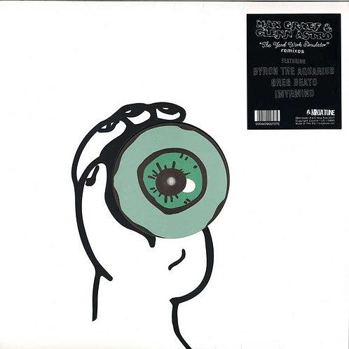 Max Graef & Glenn Astro / The Yard Work Simulator Remixes