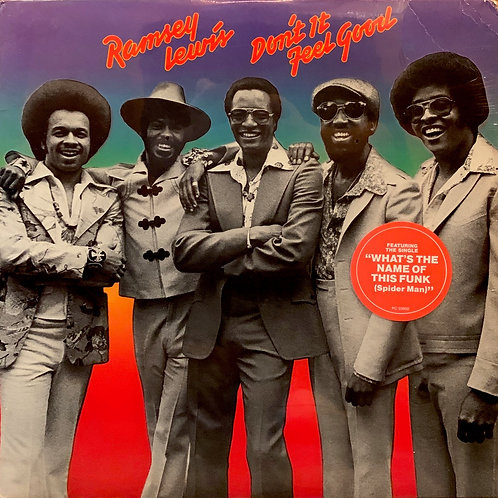 Ramsey Lewis / Don't It Feel Good
