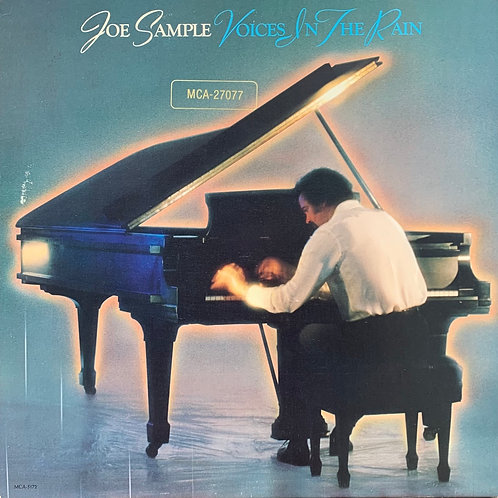 Joe Sample / Voices In The Rain