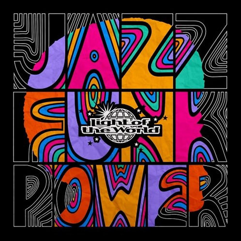 Light Of The World / Jazz Funk Power