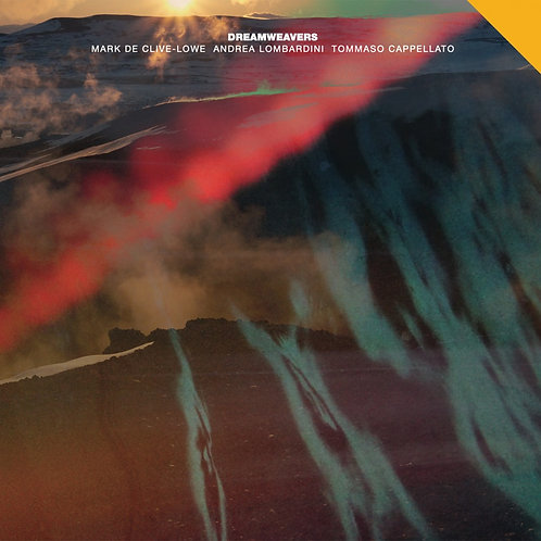 Mark de Clive-Lowe, Andrea Lombardini, Tommaso Cappellato / Dreamweavers