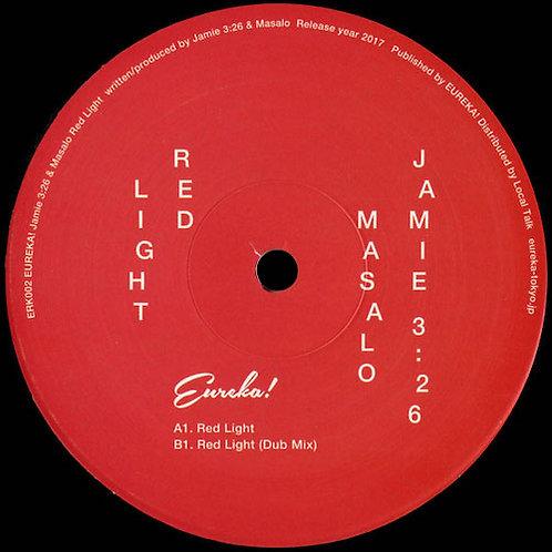 Jamie 3:26 & Masalo / Red Light