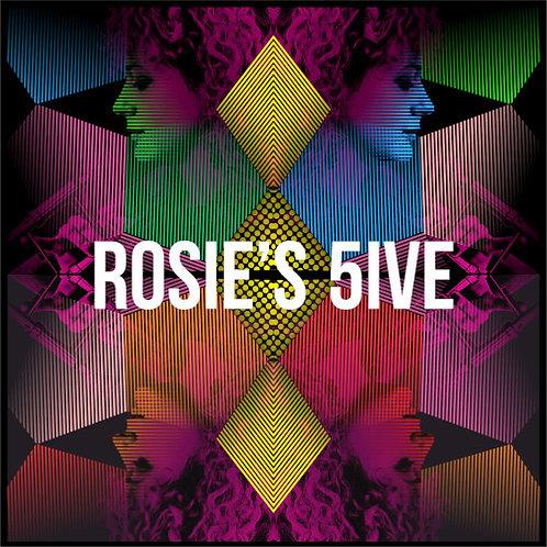 Rosie Turton / Rosie's 5ive