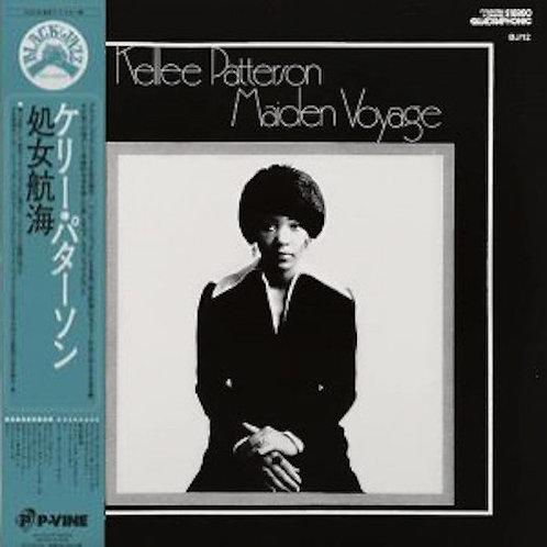 Kellee Patterson / Maiden Voyage