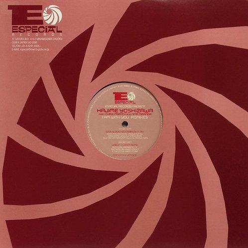 Hajime Yoshizawa / I Am With You (Remixes)