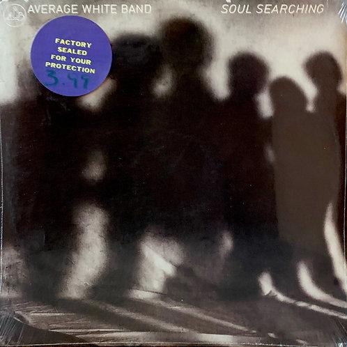 Average White Band / Soul Searching