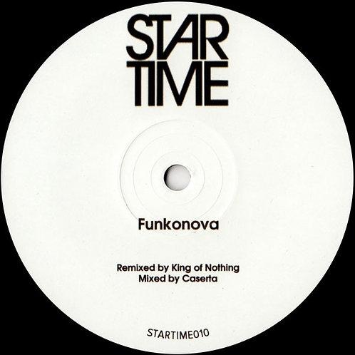 Kon / Funkanova c/w Lowdown