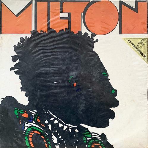 Milton Nascimento / Milton