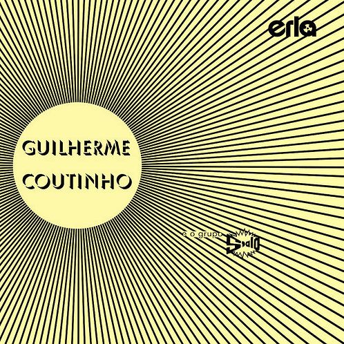 Guilherme Counting E O Grupo Stalo / Guilherme Counting E O Grupo Stalo