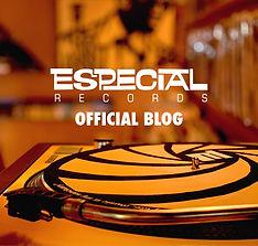 エスペシャルレコーズ  ブログ / ESPECIAL RECORDS BLOG