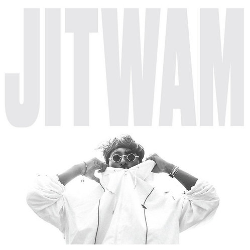Jitwam / Sun After Rain EP w/ Folamour (Inc. Kaidi Tatham Remix)