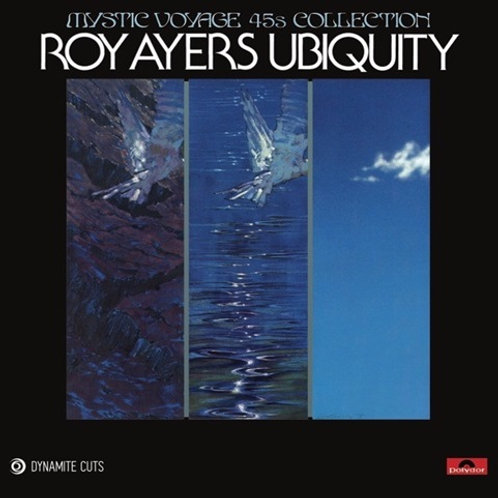Roy Ayers / Mystic Voyage 45s Collection
