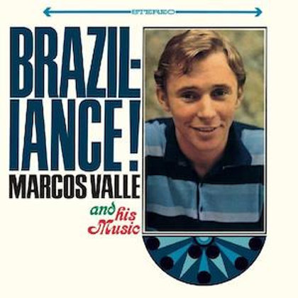 Marcos Valle / Braziliance