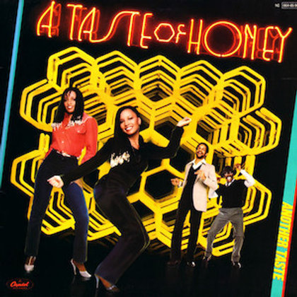 A Taste Of Honey / Another Taste