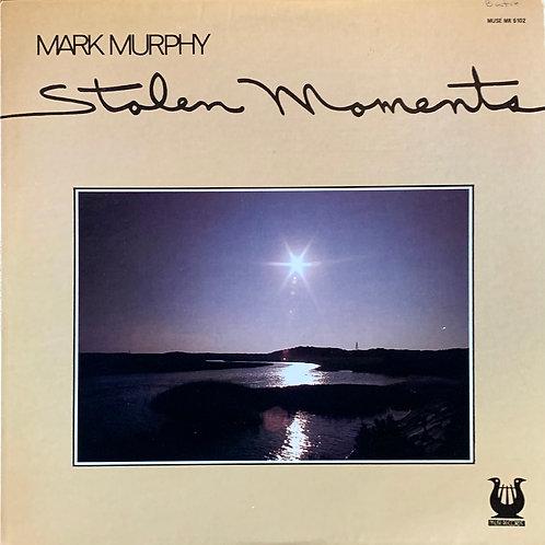 Mark Murphy / Stolen Moments
