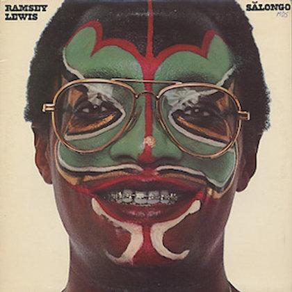 Ramsey Lewis / Salongo