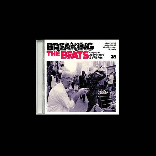 V.A. (Compiled by Joey Negro & Will Fox) / Breaking The Beats - A personal selec
