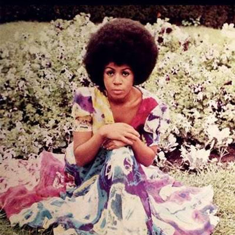 Minnie Riperton / Les Fleur c/w Oh By The Way (Limited Red Vinyl)