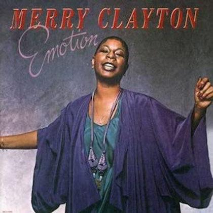 Merry Clayton / Emotion