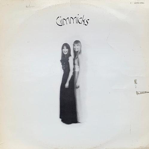 Gimmicks / Simsalabim