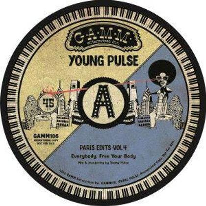 Young Pulse / Paris Edits Vol.4