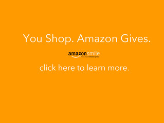 You Shop. Amazon Gives to OCCA.