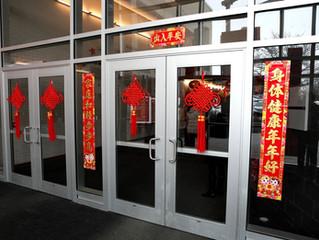 一个美国家庭领养的中国孩子眼里的春节