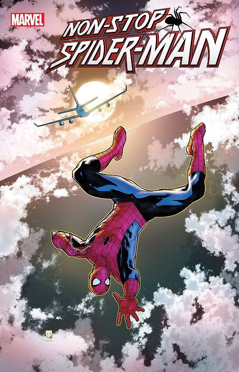 NON-STOP SPIDER-MAN #5 (08/04/2021)