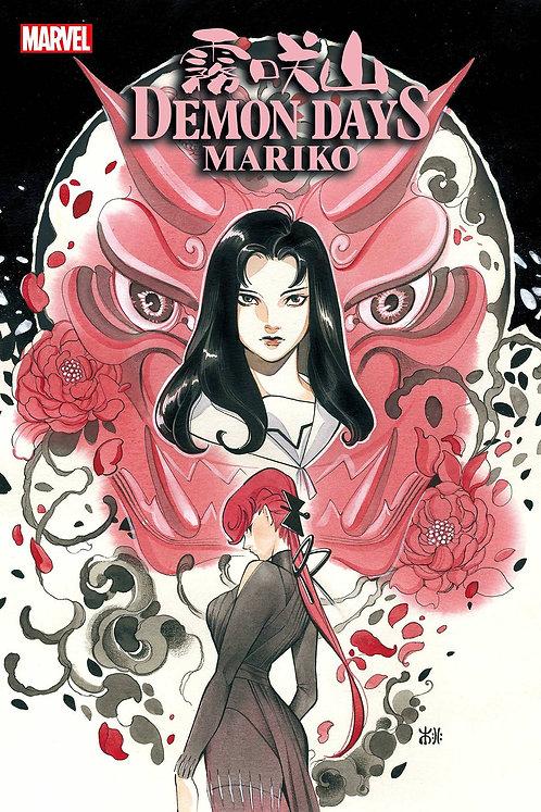 DEMON DAYS MARIKO #1