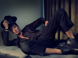 Utt for August Man Malaysia