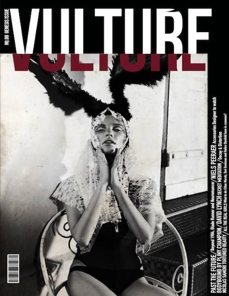 VULTURE-Magazine