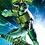 Thumbnail: MIGHTY MORPHIN POWER RANGERS #55 JUNGGEUN YOON EXCLUSIVE (10/21/20)