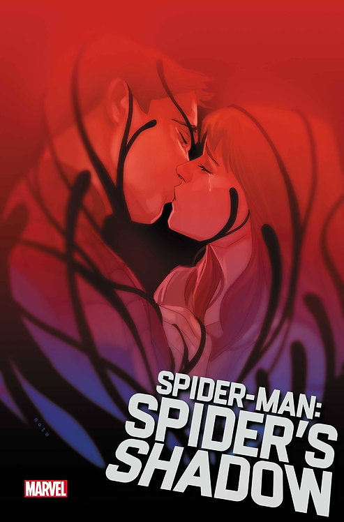 SPIDER-MAN SPIDERS SHADOW #4 (OF 5) (07/14/2021)
