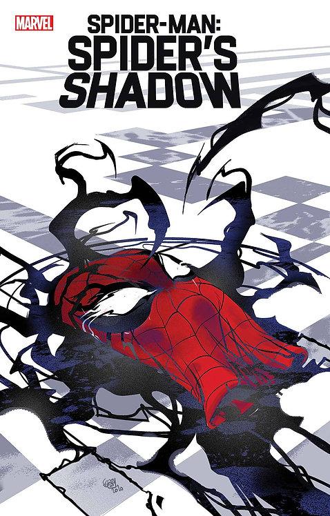 SPIDER-MAN SPIDERS SHADOW #1 (OF 4) FERRY VAR (04/21/21)