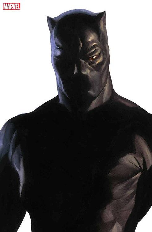 AVENGERS #37 ALEX ROSS BLACK PANTHER TIMELESS VAR