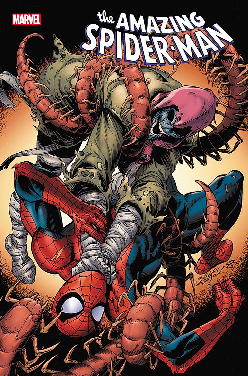 AMAZING SPIDER-MAN #73 SINW
