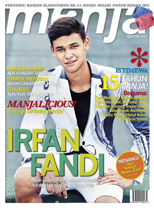 Manja Feb15 Cover