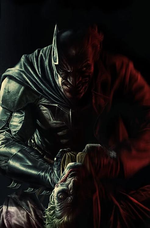 BATMAN #100  LEE BERMEJO TEAM VARIANT EXCLUSIVE(10/06/20)