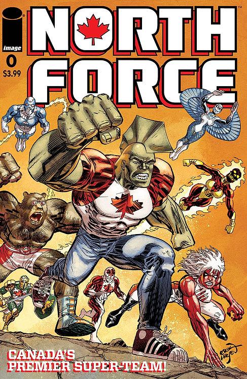 NORTH FORCE #0 (MR) (05/05/21)