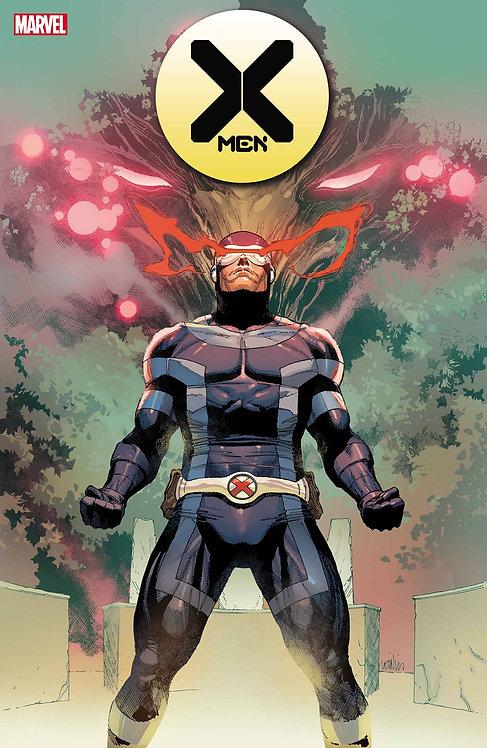 X-MEN #16 XOS