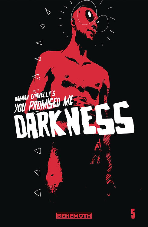 YOU PROMISED ME DARKNESS #5 CVR A CONNELLY (MR)