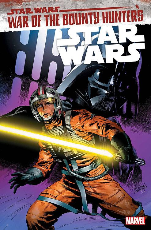 STAR WARS #16 WOBH